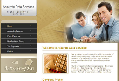 Accurate Data Services